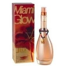 Perfume Miami Glow By Jennifer Lopez For Women 100ml Edt
