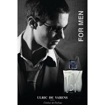 Perfume Udv Night Masculino. Eau.de Toilette.paris Original