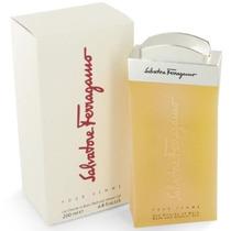 Salvatore Ferragamo Pour Femme Shower Gel 200ml - Original