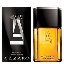Perfume Azzaro Pour Homme 50ml - Original