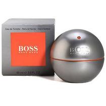 Perfume Masculino Hugo Bosso In Motion Tradicional 90ml Edt