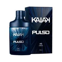 Natura Kaiak Pulso Desodorante Colônia Masculino -