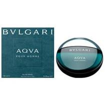 Perfume Bvlgari Aqva Pour Homme 50ml