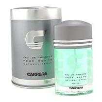 Perfume Carrera Pour Homme 50ml