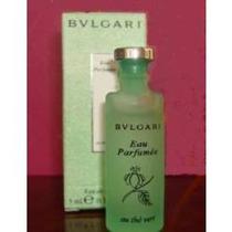 Bvlgari Au The Vert Miniatura 5 Ml Eau De Cologne
