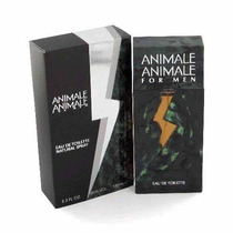 Perfume Animale Animale For Men Edt - 100ml Original