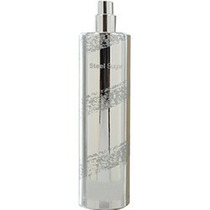 Perfume Steel Sugar Aquolina Man 100ml Edt Tester
