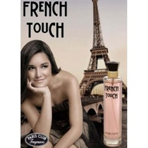French Touch 100ml Paris Elysses
