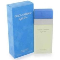 Dolce Gabbana Light Blue 50ml Fem - Original