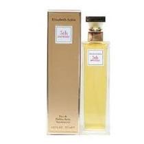 Perfume 5th Avenue Avenida By Elisabeth Arden 125ml Original