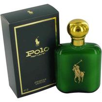 Perfume Masculino Polo Verde 118ml Ralph Lauren Original