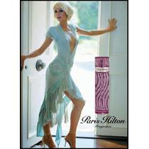 Perfume Paris Hilton Feminino 100ml Original Na Caixa Novo