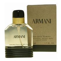 Armani Masculino Eau De Toilette Giorgio Armani 100 Ml