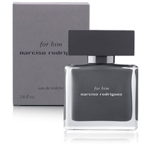 Narciso Rodriguez For Him Eau De Toilette 50 Ml Spray