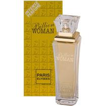 Perfume Billion Feminino 100ml Paris Elysees * Diamond *