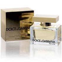 Dolce & Gabbana The One - Feminino Eau De Parfum 75ml