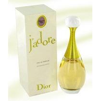 Perfume Importado Jadore Dior Edp 100ml Feminino Original.