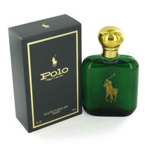 Perfume Polo Ralph Lauren For Men 118ml Edt - Original