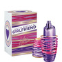 Perfume Girlfriend 100ml Edp Justin Bieber Original