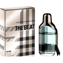 Perfume Burberry Masculino The Beat Eau De Toilette 100ml