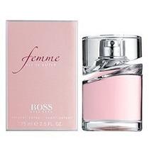 Hugo Boss Femme Feminino Eau De Parfum (50ml) - Original