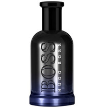 Boss Bottled Night Masculino Eau De Toilette 100ml