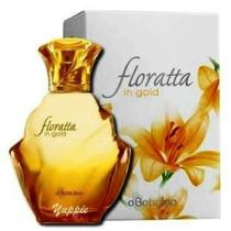 Florata Gold Des.colonia 100ml Original Lacrado