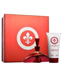 Kit Perfume Rouge Royal Feminino Eau De Parfum 100ml