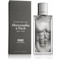 Perfume Abercrombie & Fitch Fierce 50ml