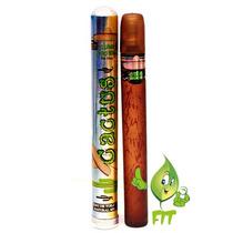 Cuba Perfume Cactus Para Homens Por Fragluxe 35ml