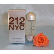 Miniatura Perfume Mini Ch 212 Nyc 5ml