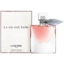 Perfume La Vie Est Belle Lancôme 100 Ml Original