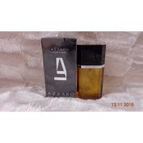 Perfume Azzaro - Masculino - 30ml - Lacrado - Original
