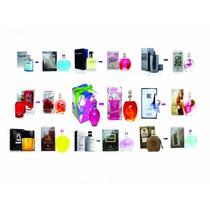 Kit 12 Perfumes Para Revenda