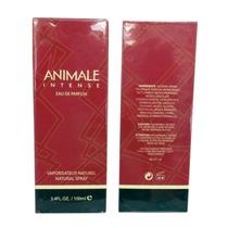 Perfume Animale Intense Eau De Parfum Fem 100ml Original