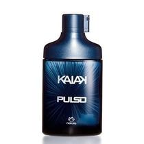 Kaiak Pulso Natura 100ml Masculino