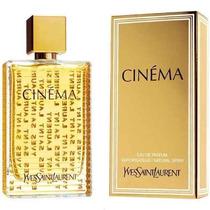 Perfume Cinéma Yves Saint Laurent Edp 50ml Fem. Frete Grátis