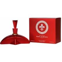 Perfume Rouge Royal Marina De Bourbon 100ml 100% Original