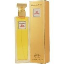 Perfume 5th Avenue Elizabeth Arden For Women 125ml Edp