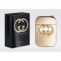 Perfume Gucci Guilty Edt 75ml Feminino Frete Grátis.