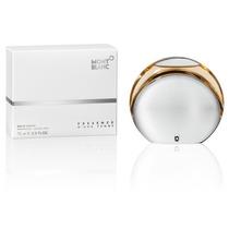 Perfume Mont Blanc Presence Fem 75ml - Kiss Perfumaria