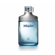 Perfume Masculino Natura Kaiak Tradicional - 100ml