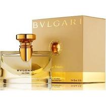 Perfume Bulgari Feminino -pour Femme Edp 100ml.original