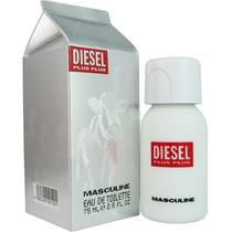Perfume Diesel Masculino 75ml Original + Frete Gratis