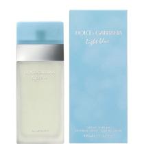 Light Blue Feminino Eau De Toilette 100ml