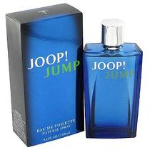 Perfume Masculino Joop! Jump 100ml Edt Original
