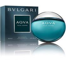 Perfume Bulgari Aqva Pour Homme 100ml - Original Lacrado