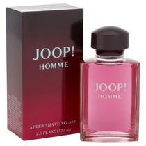 Perfume Joop! Homme Edt 125ml Original Tester - Frete Grátis