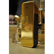 Perfume One Million 100ml - Paco Rabanne Original Lacrado