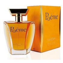 Poême Feminino Eau De Parfum 100ml